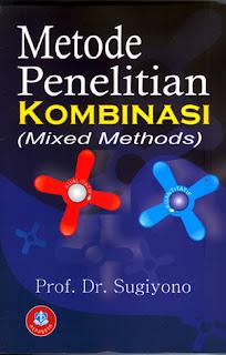 Metode Penelitian Kombinasi (Soft Cover)