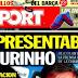 Apuntes | Barcelona, Real Madrid y los diarios partidistas
