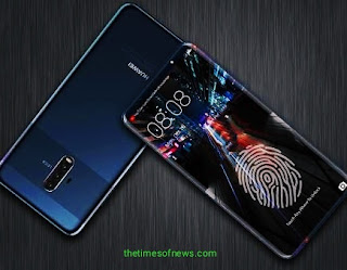 Huawei Mate 20 Pro Full Specifications and Price