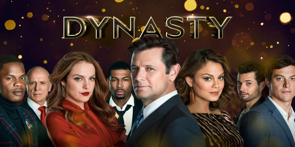 Phim Đế Chế Tập 18 VietSub HD | Dynasty 2017