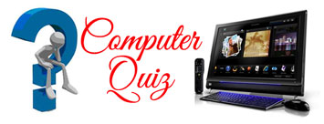 Computer Quiz Questions with Answers for School Students