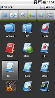 ES File Explorer v1.6.1.0
