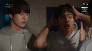 Sinopsis Thirty But Seventeen Episode 9 - 10