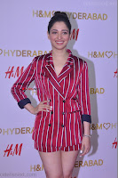 Tamannah Bhatia Exclusive in Red Blazer and Red Shorts Spicy Pics ~  Exclusive 030.JPG