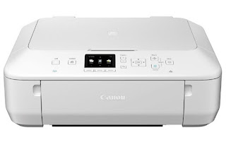 Canon PIXMA MG5610 Drivers Download, Review And Price