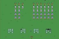 This is #Links Spoof of #SpaceInvaders! #ArcadeGames