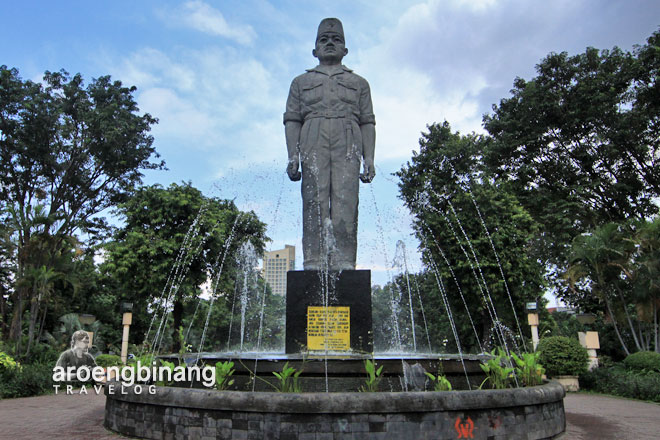 monumen suryo surabaya