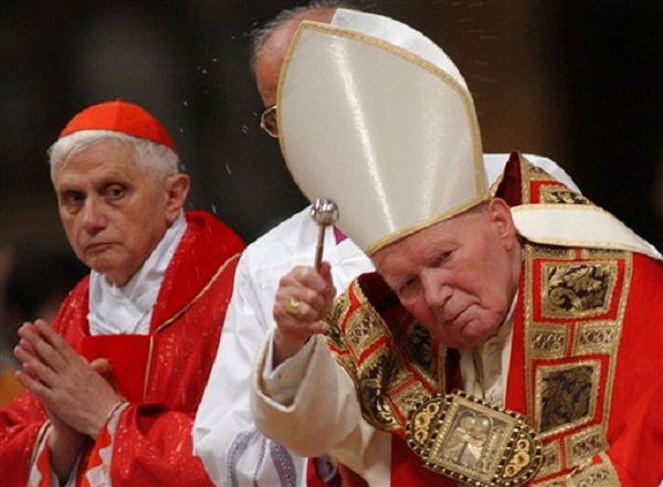The McCarrick Report and Pope John Paul II: Confronting a