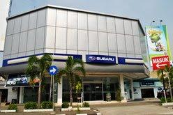 Dealer Subaru Semarang