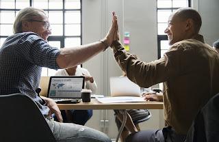 7 Consejos que te ayudarán a triunfar en RRHH.