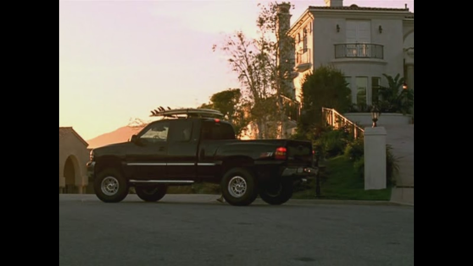 Everything The O.C. : Cars of The O.C.: Luke's Pimped Out ...