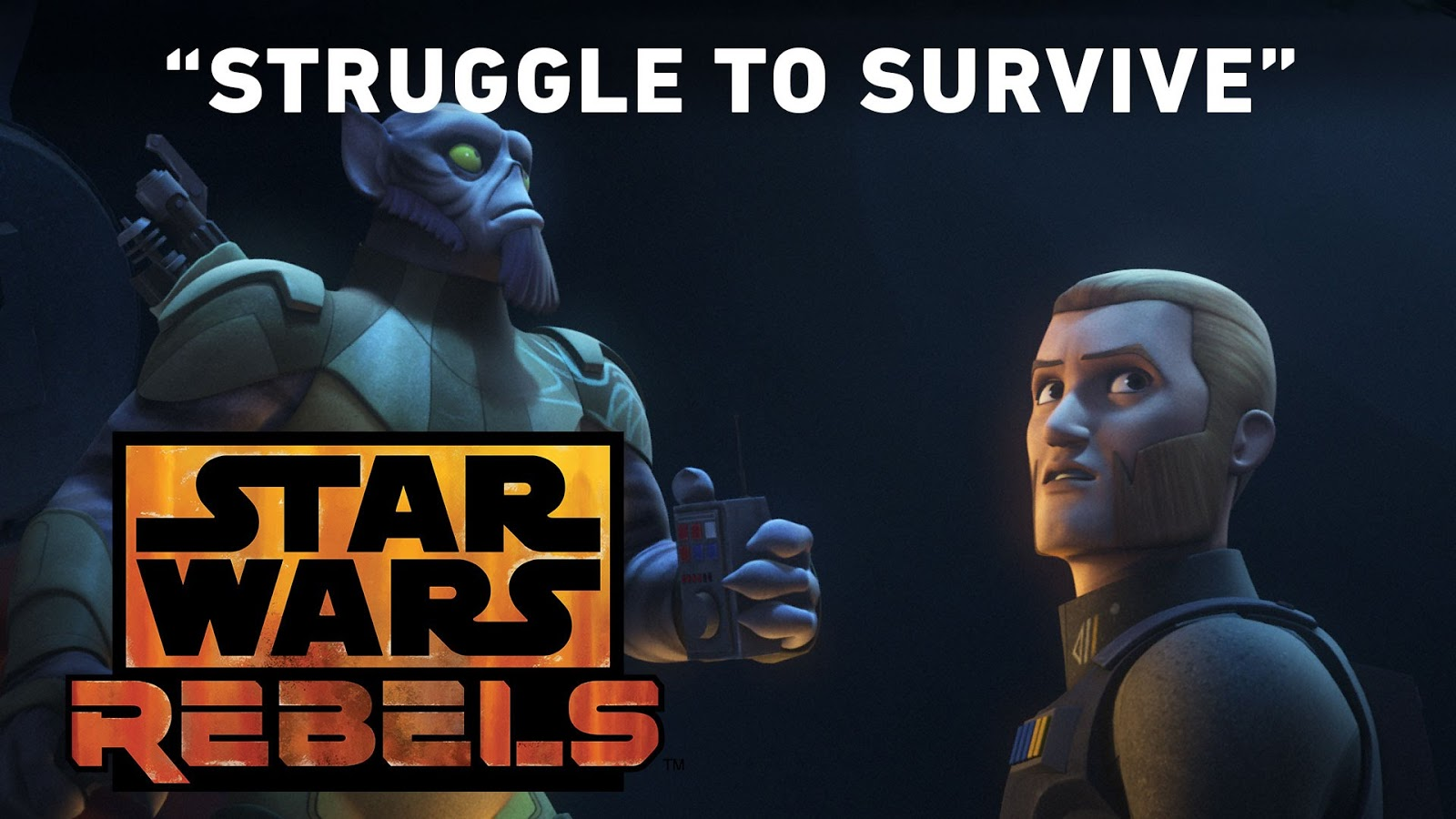 New 'Star Wars Rebels: The Honorable Ones' Preview | The
