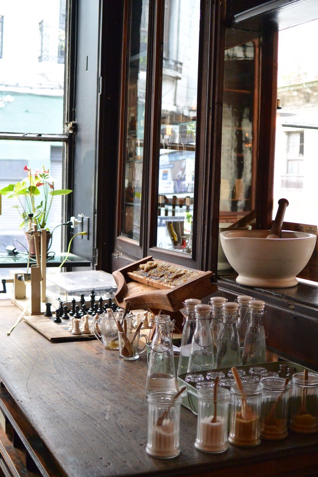 Melhores cafes em Montevidéu