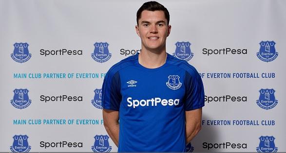 Everton seal Michael Keane from Burnley