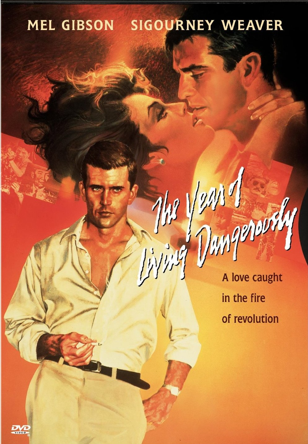 Tips from Chip: Movie – The Year of Living Dangerously (1982)