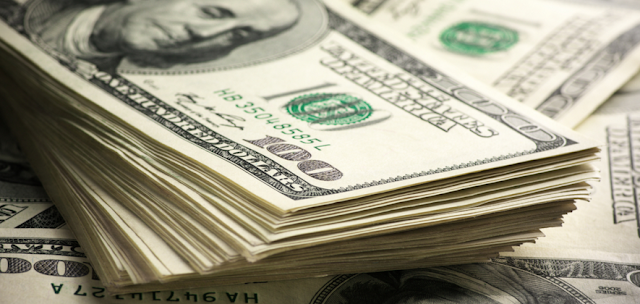 Quanto levar de dinheiro para Washington
