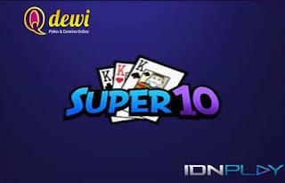 Judi Super Ten QDewi Memberikan Promo Bonus Menarik