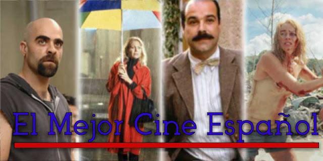 Las 10 películas imprescindibles del cine español