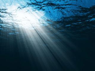 Thankasoldier One Drop Of Water In The Ocean
