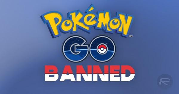Cara Cepat Mengatasi Dan Mengembalikan Akun Pokemon Go Yang Kena Banned Work 100