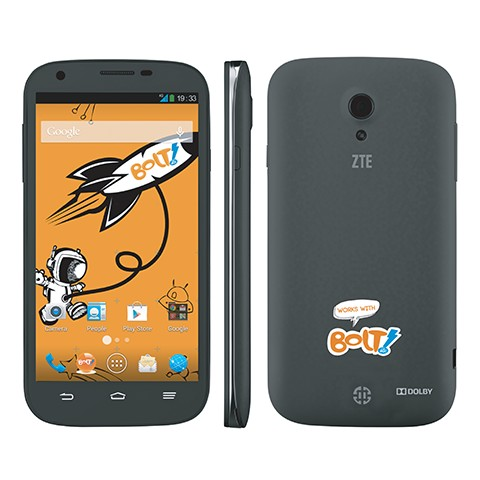 Download [ROM] Firmware & RAW Bolt ZTE V9820 OTA Tested