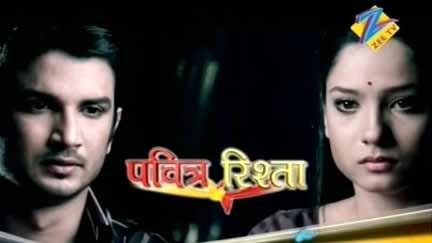 Best Drama Serials: Pavitra Rishta 30th November 2012 Watch Full