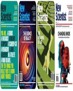 English New Scientist