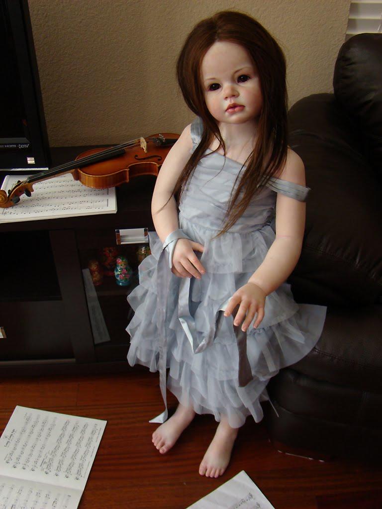 Anya S Originals Reborns And Ooak Art Dolls March 2011