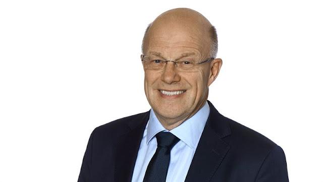 Jan Ohlson