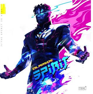 Download Mp3 : Olamide - Spirit