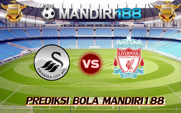 AGEN BOLA - Prediksi Swansea City vs Liverpool 23 Januari 2018