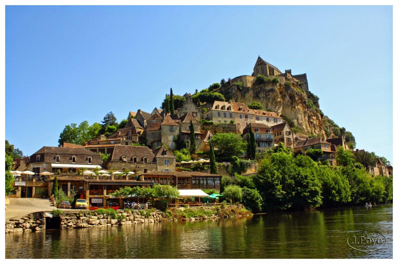 Descubriendo el Perigord negro: Beynac y La Roque Gagueac