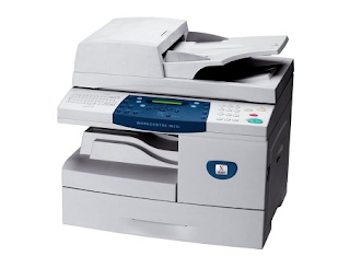 Xerox WorkCentre M20i Driver Download