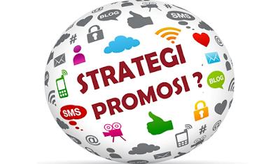 Cara Promosi Jualan Pulsa yang Efektif Dalam Mendatangkan Pelanggan