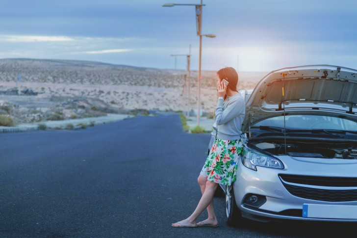 Czym różni się wypadek samochodowy od kolizji? + oświadczenie sprawcy kolizji do pobrania