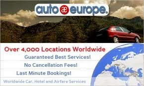 travel agency europe