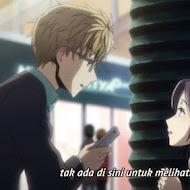 Net-juu no Susume Episode 06 Subtitle Indonesia