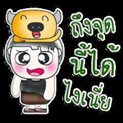 Mr. Masaki. Love buffalo ^_^