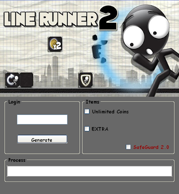Download Free Line Runner 2 (All Versions) Hack Unlimited Coins 100% working and Tested for IOS and Android MOD.