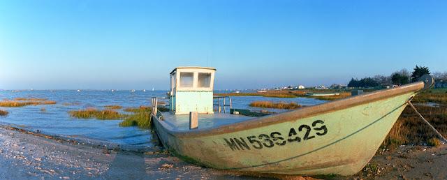 Horizon H202, Vendée