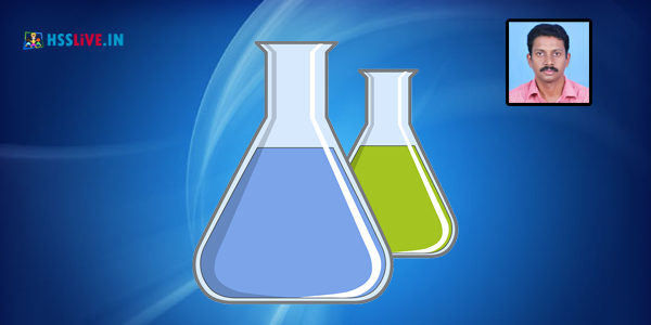 Plus Two Chemistry Practical Scheme | HSSLiVE IN