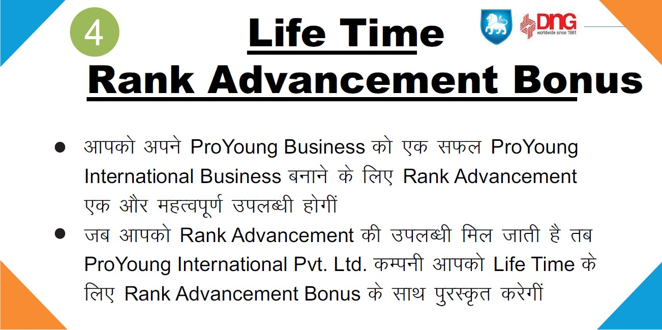 Proyoung International Inc