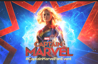film captain marvel terbaru