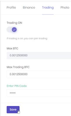 Rahasia Profit Trading Bitcoin