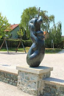 Igra srebra materina - Lujo Lozica