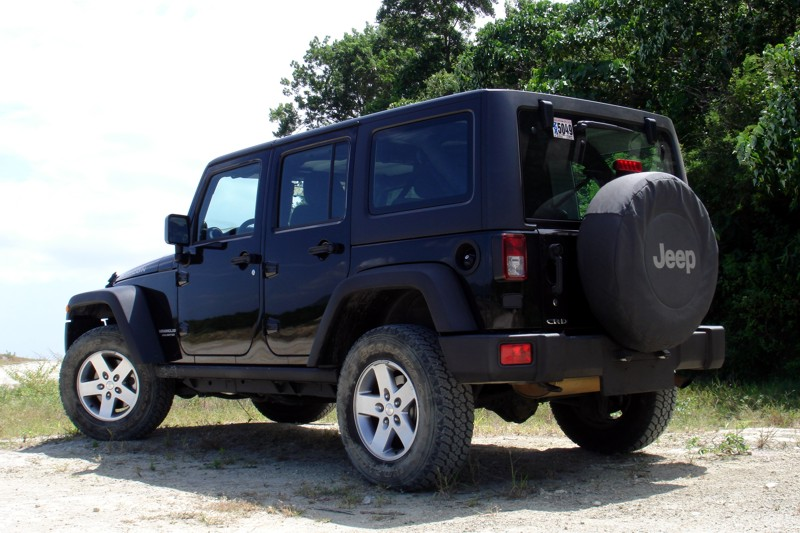 Review: 2012 Jeep Wrangler Unlimited Rubicon | Philippine Car News, Car  Reviews, Automotive Features, And New Car Prices | CarGuide.PH