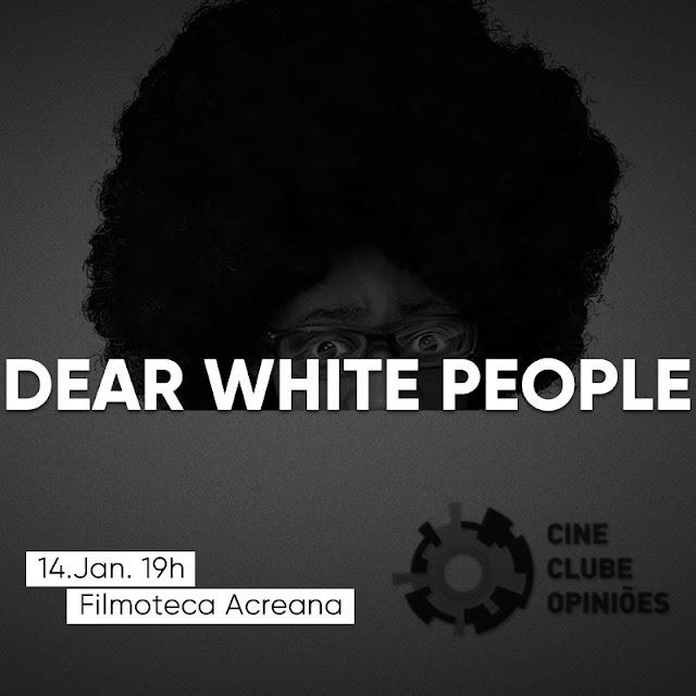 Dear White People, filme discute sobre racismo e a apropriação cultural