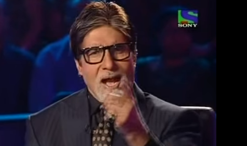 : Kaun Banega Crorepati - The show had several seasons. The show initially offered contestants the chance to win upto 10 million