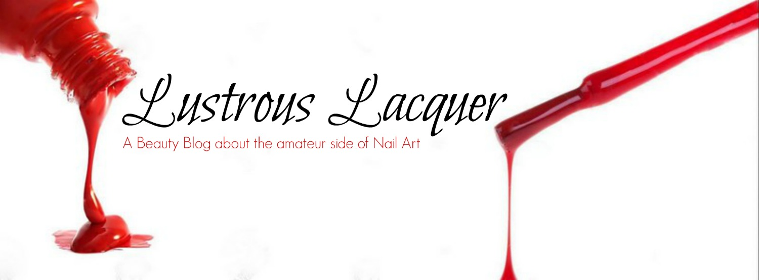 <em>Lustrous Lacquer</em>