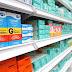 Reajuste de até 2,84% no preço dos remédios entra em vigor a partir de hoje